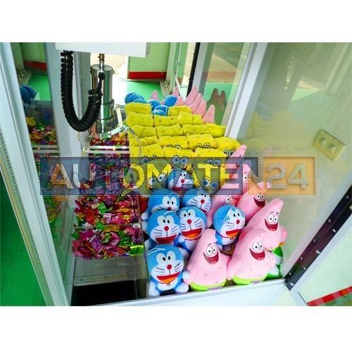 Toy Family Crane