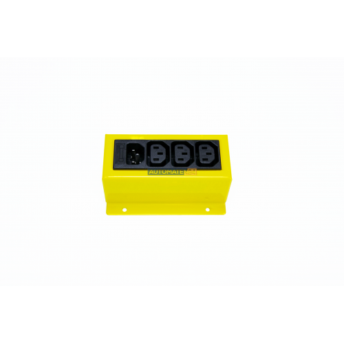 Verteilerbox 220V 10A