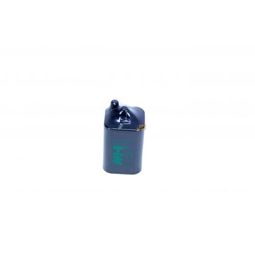 Batterie für Geräte mit Ballausgabe