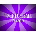 Tischfussball Zubehör